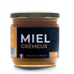 Miel crémeux - 500g