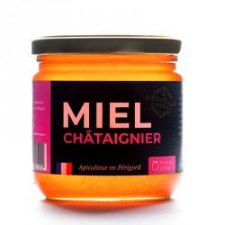 Miel de Châtaignier - 500g